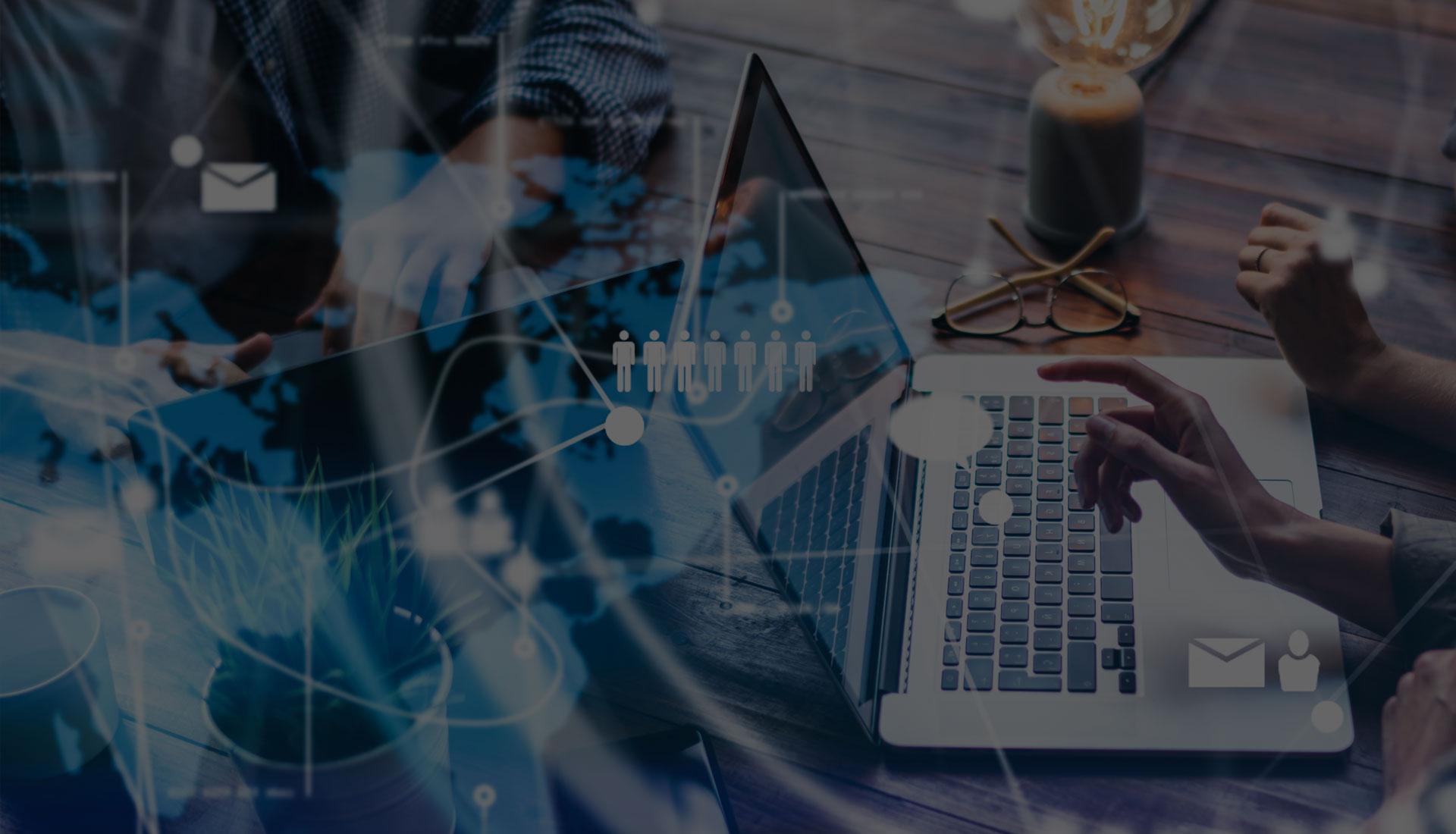 E-Marketing et social media
